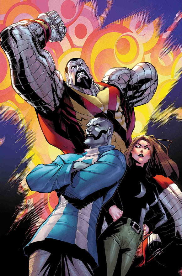 Age of X-Man Apocalypse and X-Tracts (2019) #3