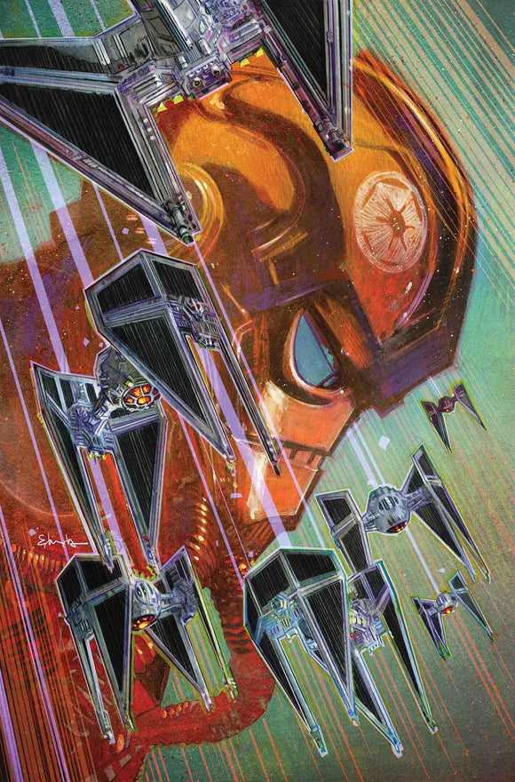 Star Wars TIE Fighter (2019) #2