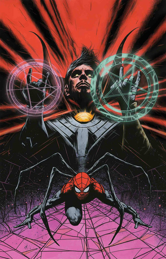 Superior Spider-Man (2018) #6