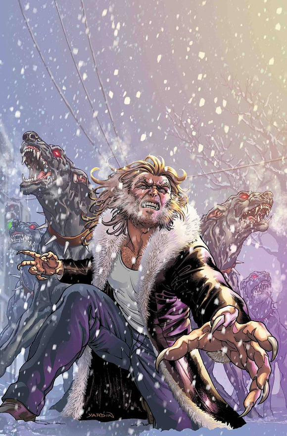 War of the Realms Uncanny X-Men (2019) #2