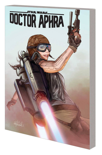 Star Wars Doctor Aphra TP Volume 5 (Worst Among Equals)