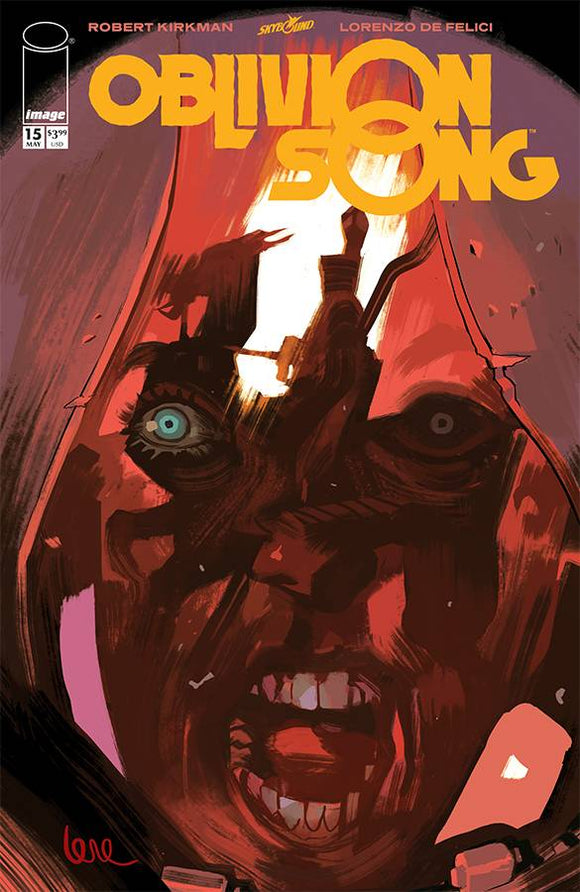 Oblivion Song by Kirkman & De Felici (2018) #15