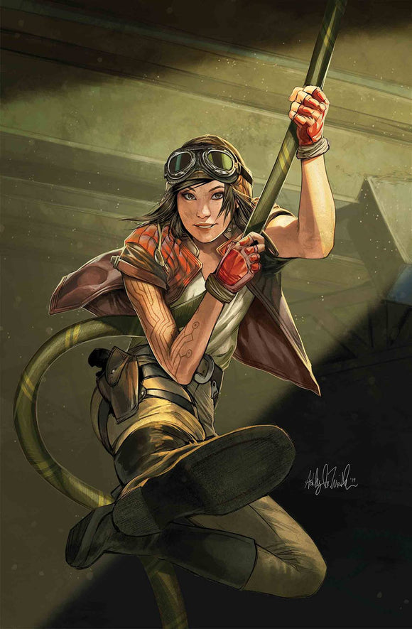 Star Wars Doctor Aphra (2016) #33