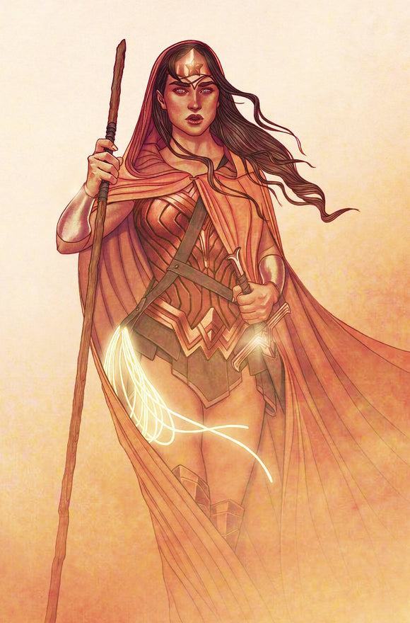 Wonder Woman (2016) #73 (VAR ED)