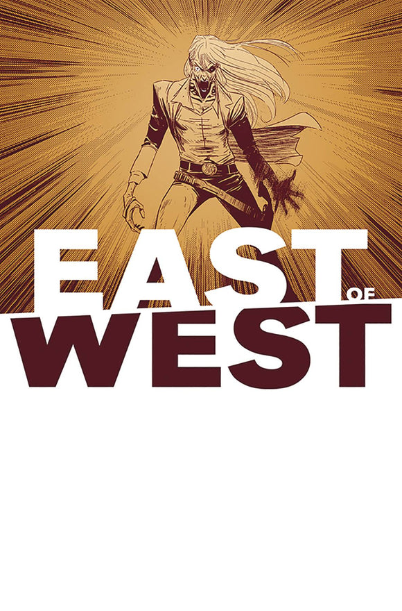 East of West (2013) #44