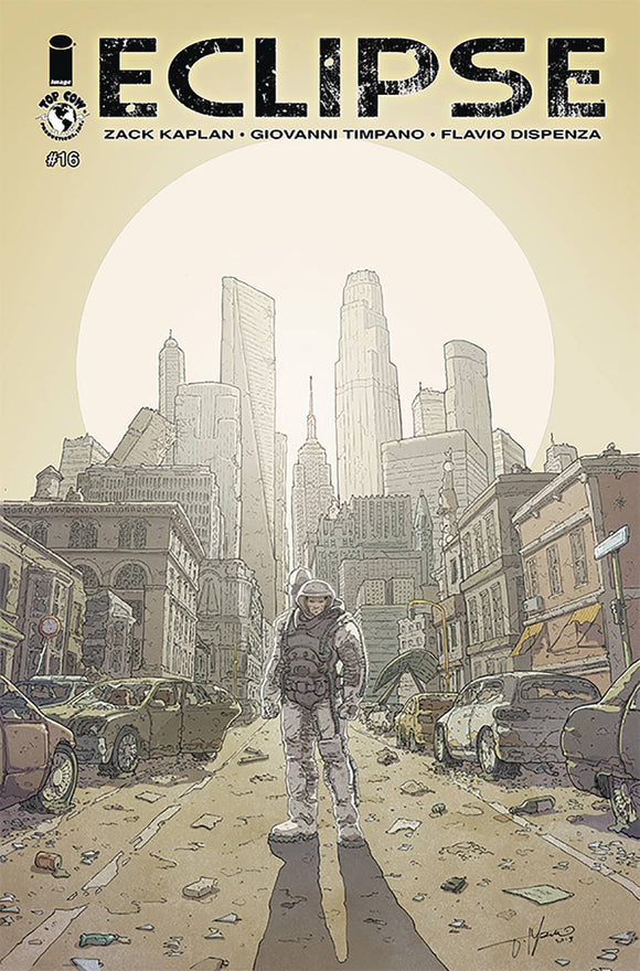 Eclipse (2016) #16