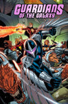 GUARDIANS OF THE GALAXY ANNUAL #1 LIM VAR
