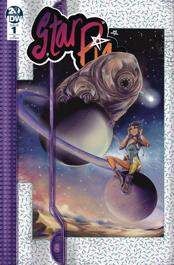 Star Pig (2019) #1 (10 COPY INCV GASTON)