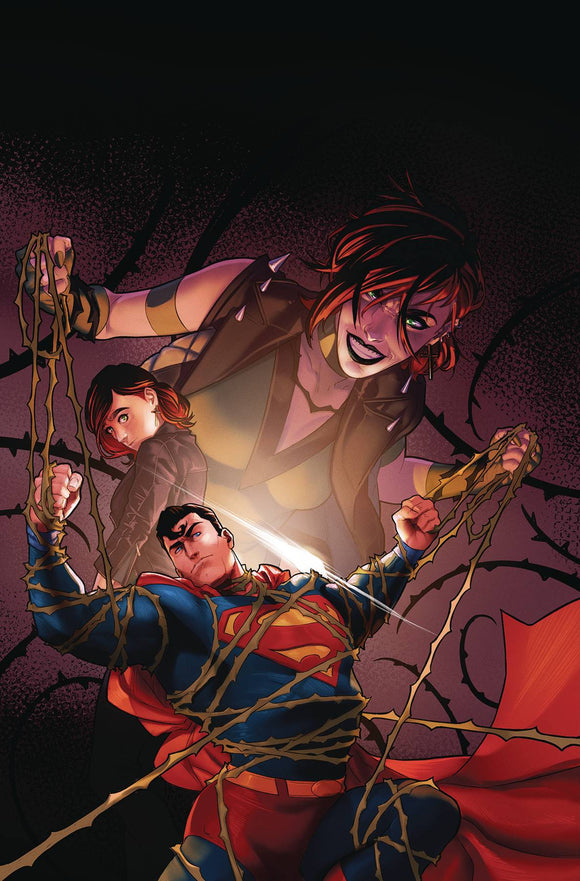 Action Comics (2016) #1013 (YOTV THE OFFER)