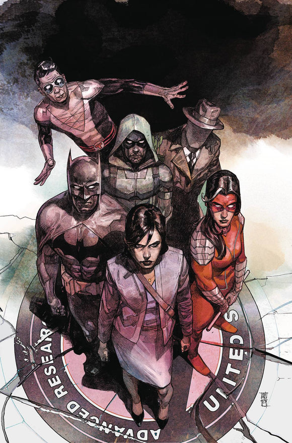 Event Leviathan (2019) #2