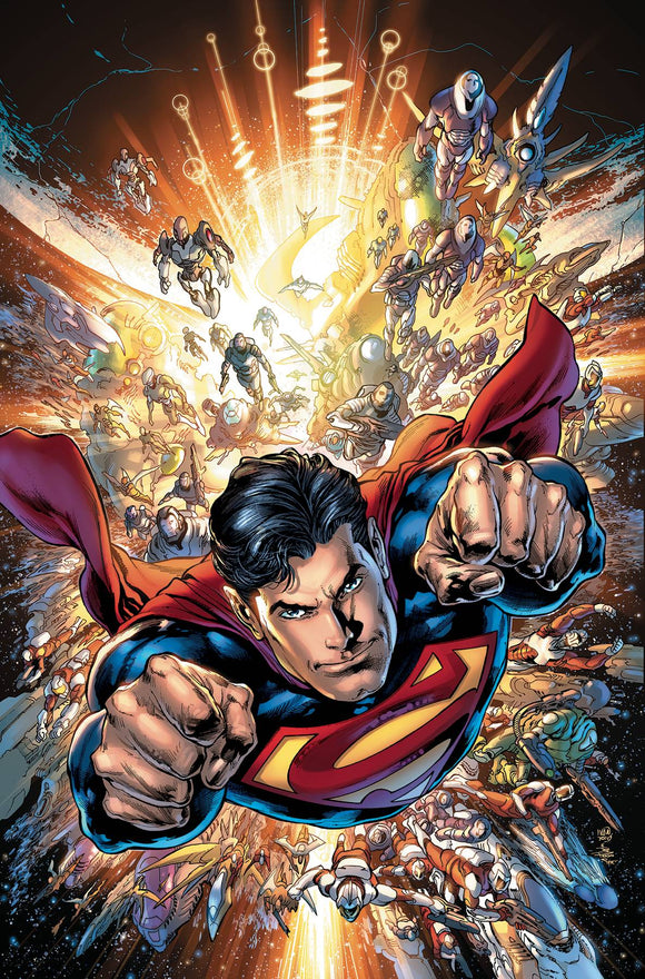 Superman (2018) #13 (YOTV THE OFFER)