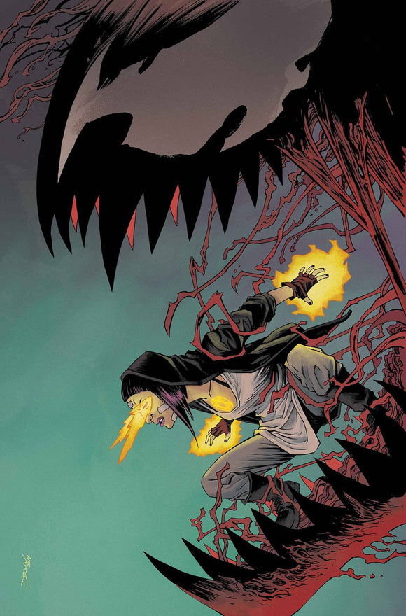 Web of Venom Funeral Pyre (2019) #1