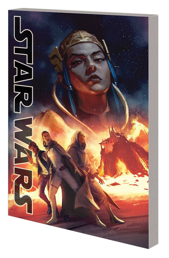 Star Wars TP Volume 11 (SCOURGING OF SHU-TORUN)
