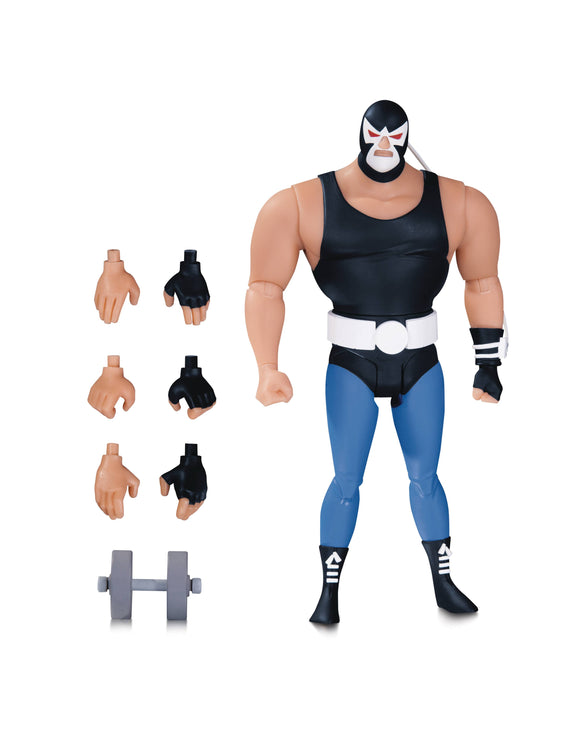 BATMAN THE ANIMATED SER BANE AF