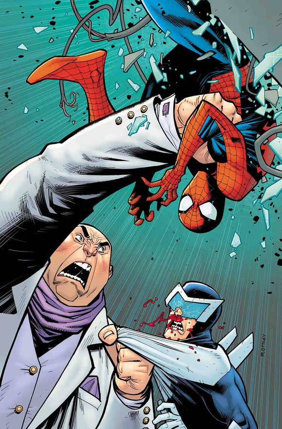 AMAZING SPIDER-MAN (2018) #28