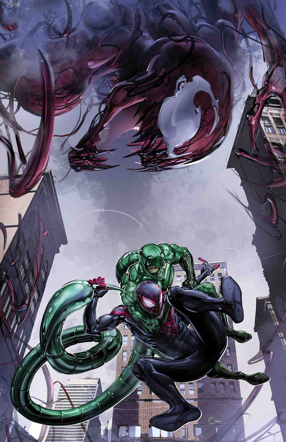 Absolute Carnage Miles Morales (2019) #1