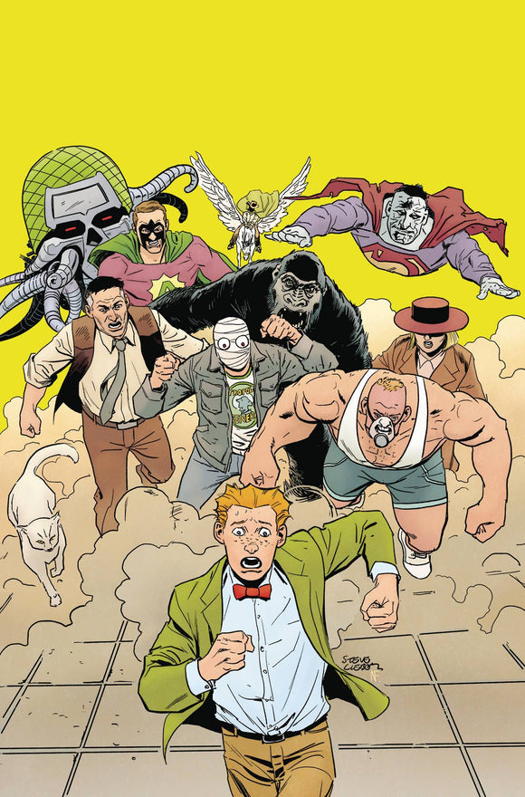 SUPERMANS PAL JIMMY OLSEN (2019) #2