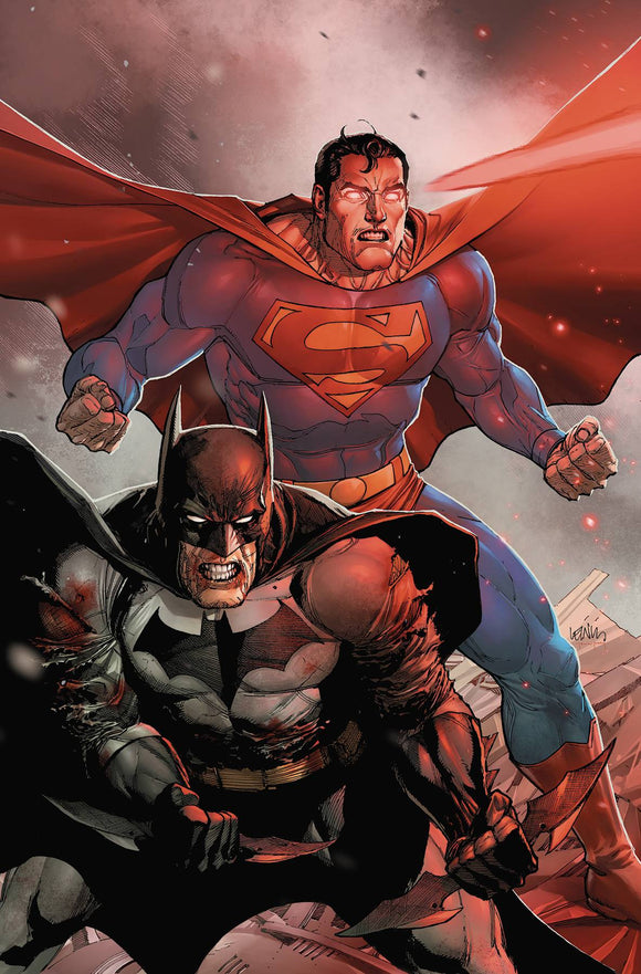 Batman Superman (2019) #1 (VAR ED)