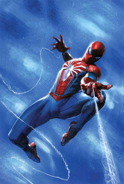Marvels Spider-Man Velocity (2019) #1 (DELLOTTO VAR)
