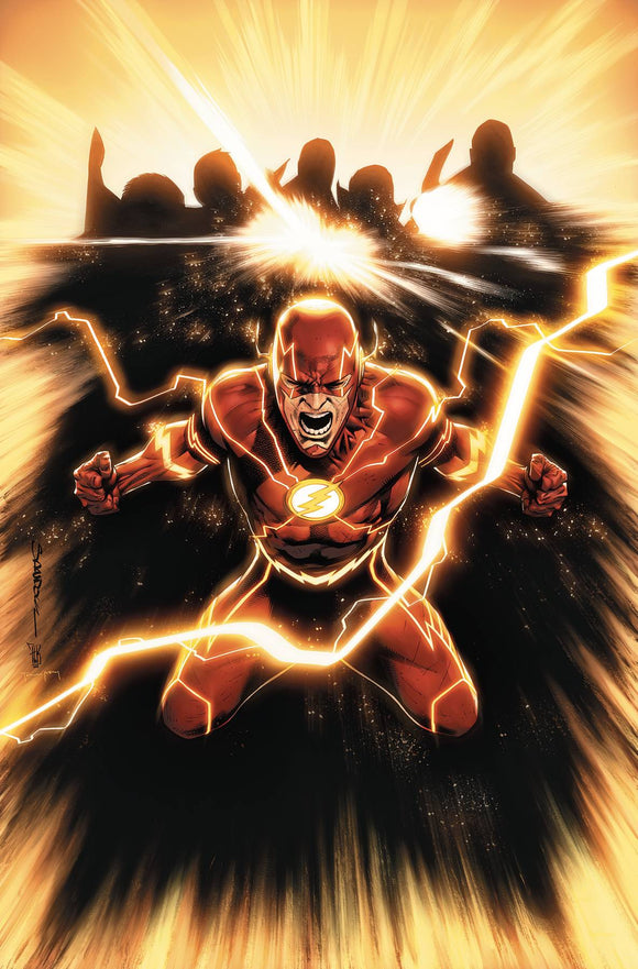 Flash TP Volume 10 (FORCE QUEST)