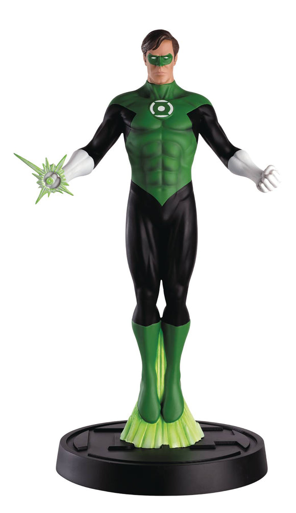 DC Super-Hero Best of Figurine Special #10 (MEGA GREEN LANTERN)