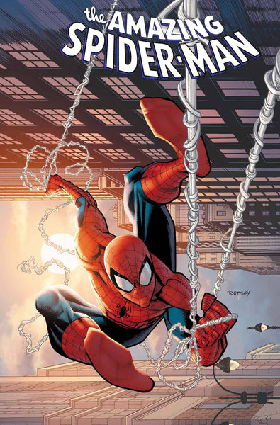 Amazing Spider-Man (2018) #29