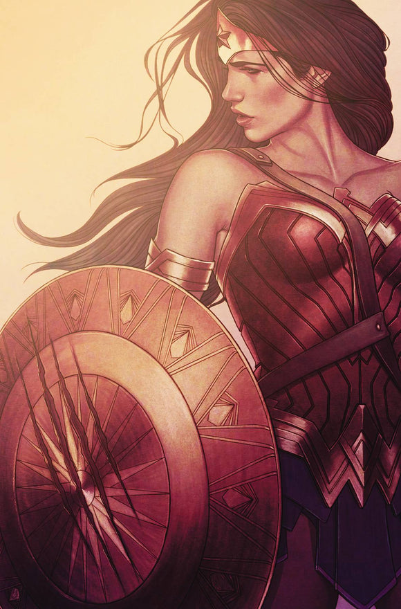 Wonder Woman (2016) #79 (VAR ED)
