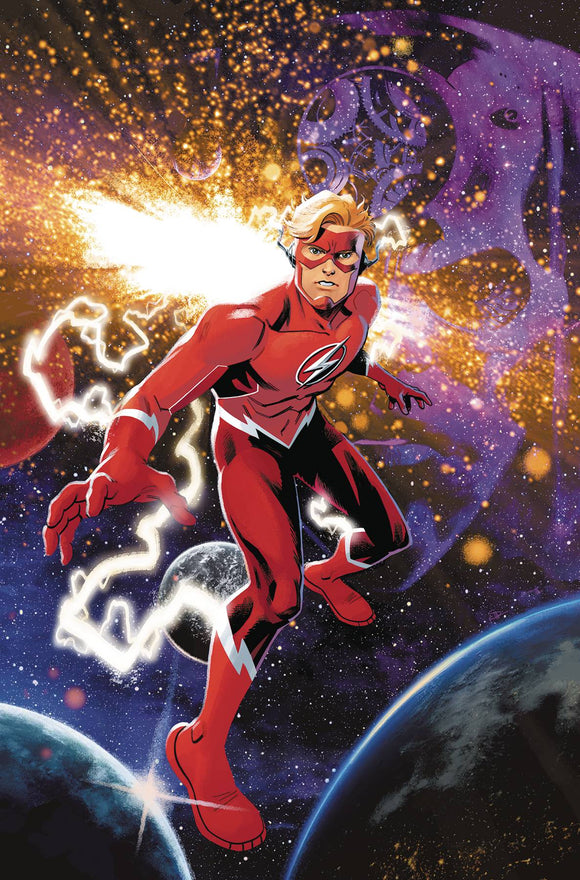 Flash Forward (2019) #1