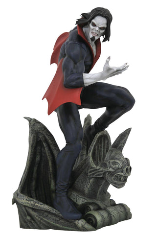MARVEL GALLERY COMIC MORBIUS PVC FIG