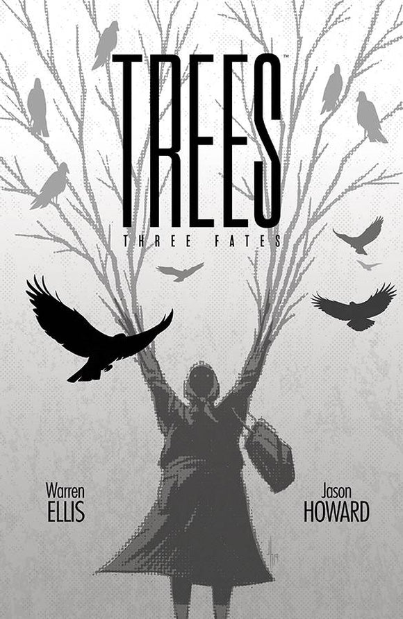 Trees Three Fates (2019) #2
