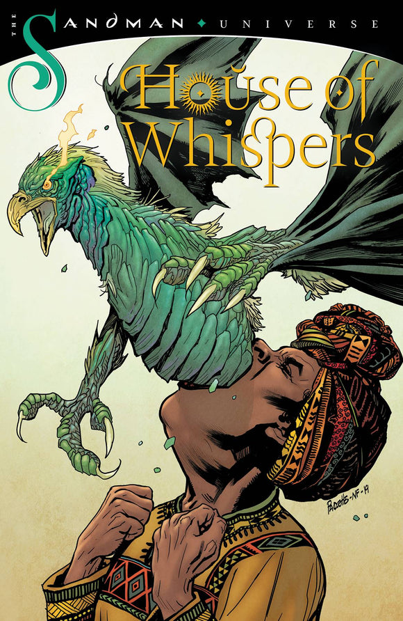 House of Whispers (2018) #14