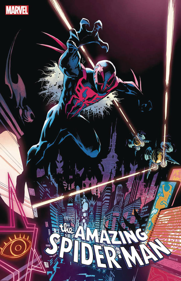 Amazing Spider-Man (2018) #33 (2099)