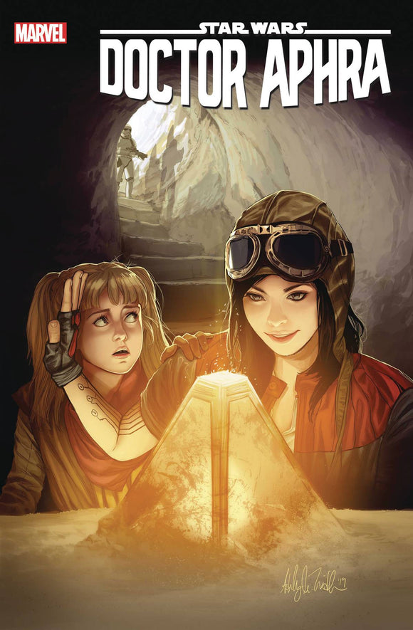 STAR WARS DOCTOR APHRA (2016) #38