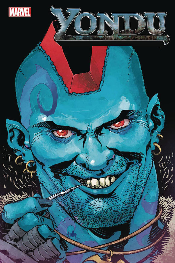 YONDU (2019) #1 (OF 5)
