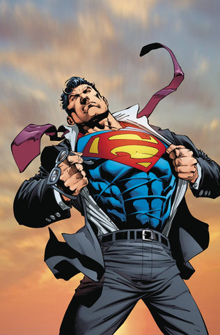 SUPERMAN UP IN THE SKY (2019) #5 (OF 6)