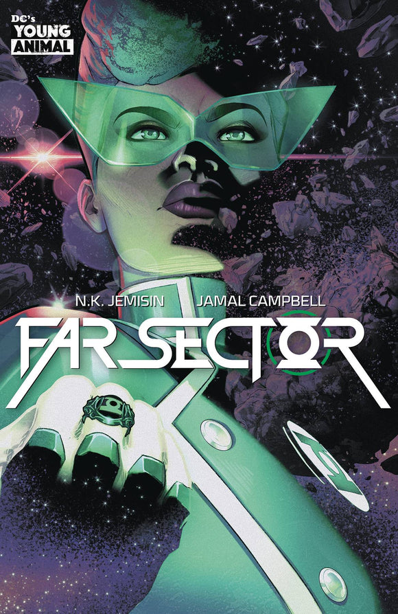 FAR SECTOR #1 (2019) (MR)