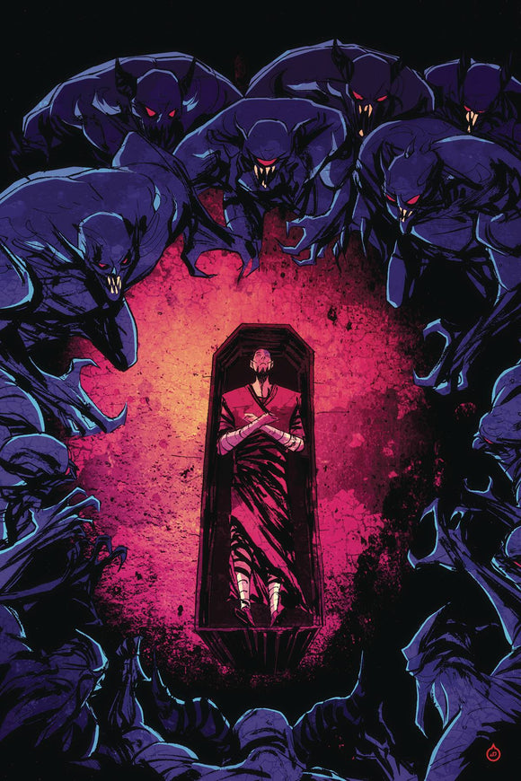 Dark Ark After the Flood (2019) #3