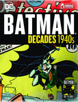 BATMAN DECADES #1 DEBUT BATMAN #1