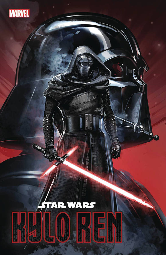 Star Wars Kylo Ren (2019) #1