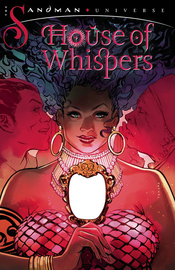 House of Whispers (2018) #16