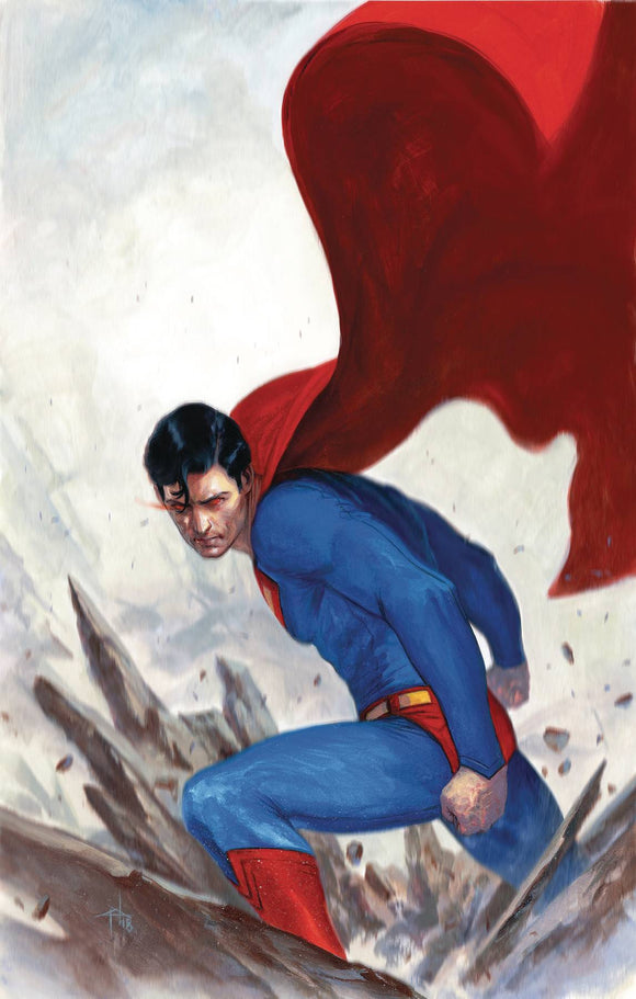 Action Comics (2016) #1018 (CARD STOCK VAR ED)