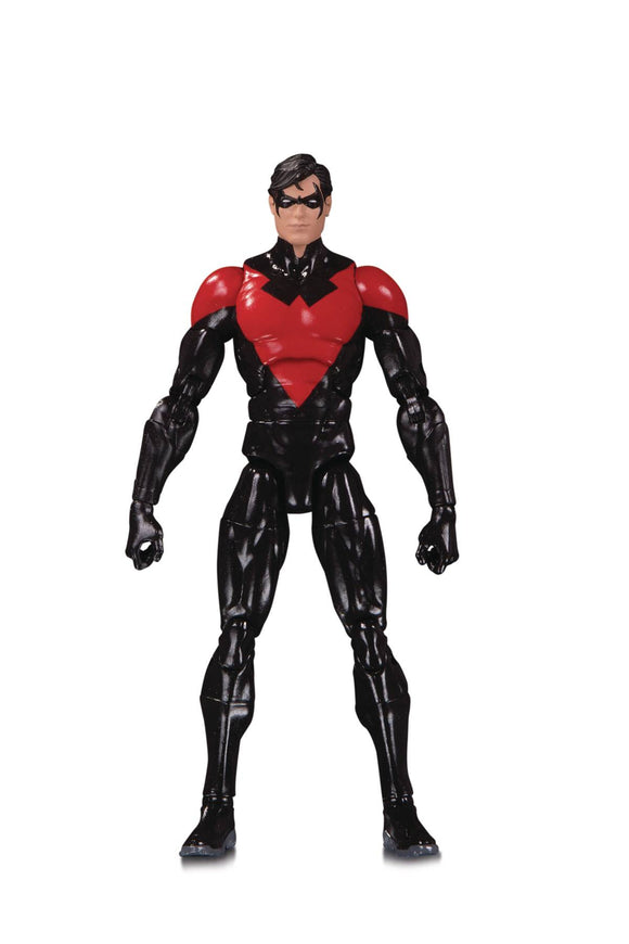 DC ESSENTIALS NIGHTWING NEW 52 AF
