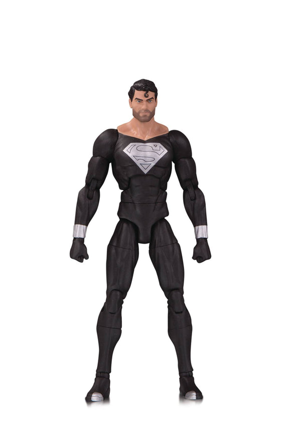 DC ESSENTIALS RETURN OF SUPERMAN AF