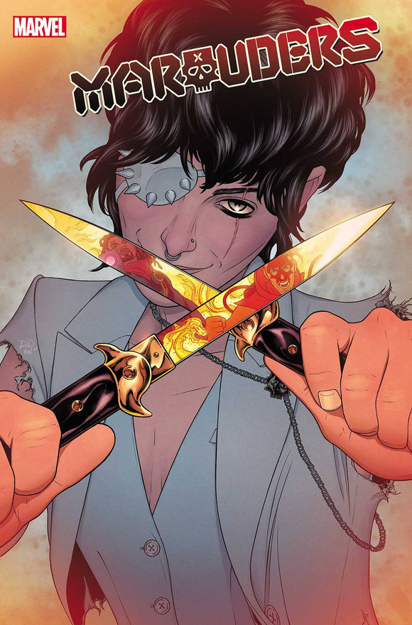 Marauders (2019) #7 (DX)
