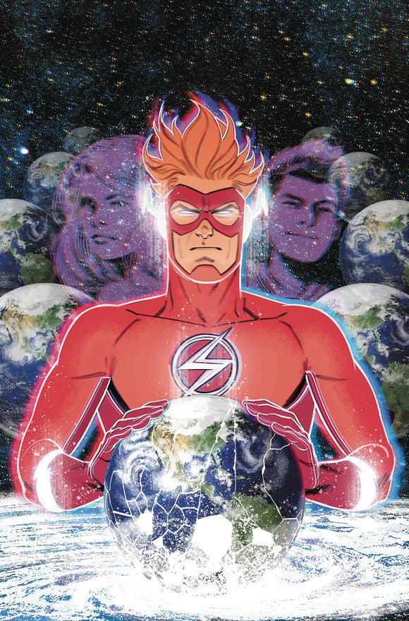 Flash Forward (2019) #6