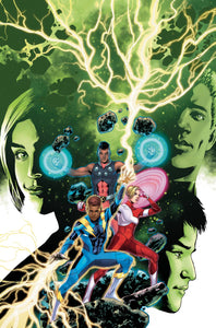 Legion of Super-Heroes (2019) #4