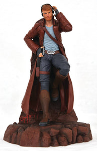 MARVEL GALLERY COMIC STAR-LORD PVC STATUE (C: 1-1-0)