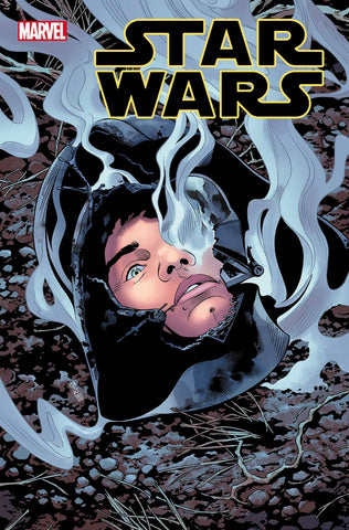 STAR WARS #8 SPROUSE EMPIRE STRIKES BACK VAR