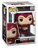 Pop Wandavision Scarlet Witch Vinyl Figure