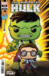 IMMORTAL HULK #39 FUNKO POP VARIANT
